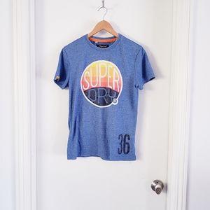 Superdry Original Men's Shirt Sz S